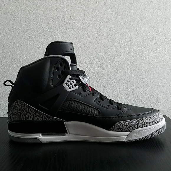 buy popular 6d16c ec880 Nike Air Jordan Spizike Black Nike 315371 034 New